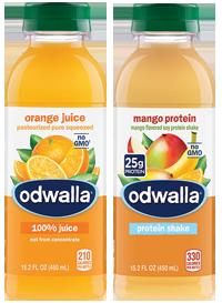Odwalla-Juice