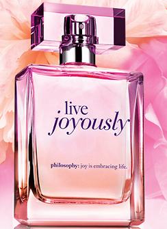 Philosophy Live Joyously