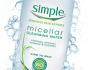 Simple Micellar Cleansing Water Sample