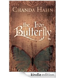 The Iron Butterfly1