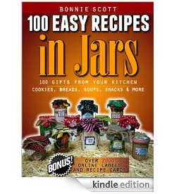 100 Easy Recipes In Jars Kindle