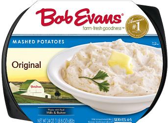 Bob Evans0