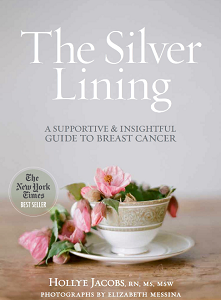 Copy of The Silver Lining by Hollye Jacobs Book