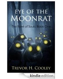 Eye of the Moonrat