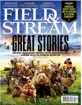 Field Stream Magazine