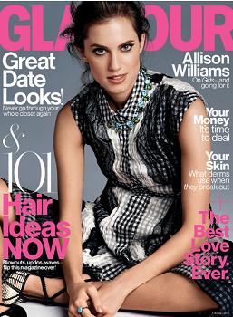 Glamour Magazine1