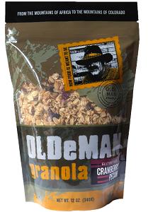 Olde Man Granola