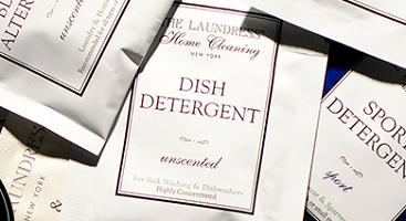 The Laundress Laundry or Home