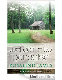 Welcome to Paradise Kindle