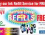 Frys-ink-refills