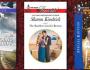 Harlequin Romance Series Chatterbox
