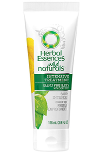 Herbal Essences Wild Naturals Treatment
