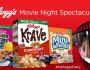 Kelloggs Movie Night