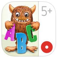 Monster-ABC