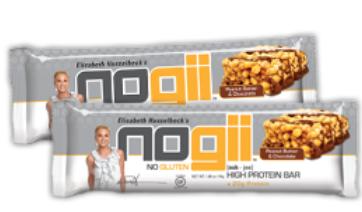 NoGii High Protein