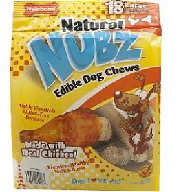 Nylabone Chews