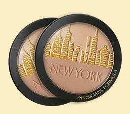 Physicians Formula City Glow Daily Defense Bronzers