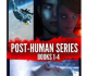 Post-Human Series Books4