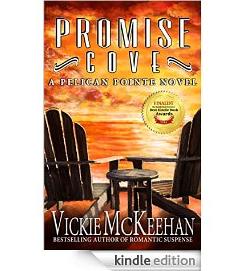 Promise Cove Kindle