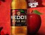 REDDS Apple Ale Shark Week