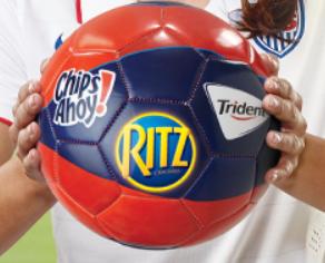 Ritz Soccer