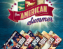 USA Gold Gift Card Instant Win