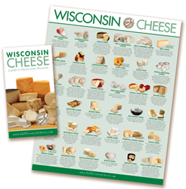 Wisconsin-Cheese-Variety-Guide