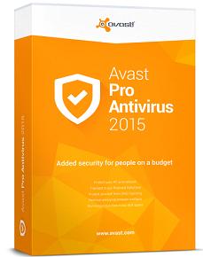 12-Month Avast Pro Antivirus