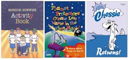 EPA-Activity-Books