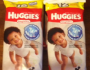 Huggies Diapers 3-Count