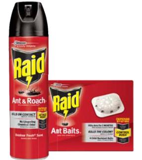 Raid Product