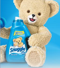 Snuggle-Bear