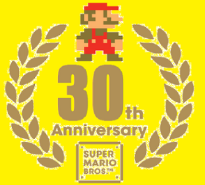 FREE Super Mario Bros. 30th an...