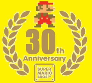 Super Mario Bros. : 30 ans, déjà. Super-Mario-Bros
