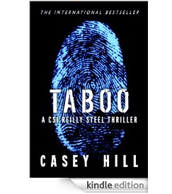 TABOO Kindle
