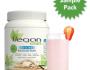 VeganSmart All-In-One Nutritional Shake Sample