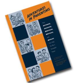 Adventures In Parenting Book