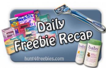 Daily Recap 12