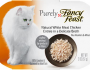 Fancy Feast Purely Cat Food