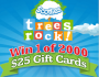 Gift Card From Scotties Giveaway