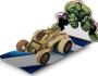 Hulks Tank