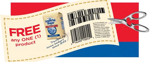 Imperial Sugar Giveaway