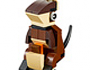 LEGO-Kangaroo-model