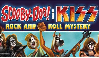 Langers Scooby-Doo
