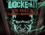 Locke-and-Key