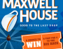 Maxwell House Prizes