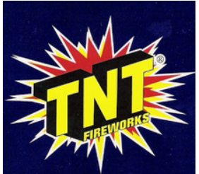 photograph regarding Tnt Fireworks Coupons Printable called Cost-free TNT Fireworks Club Package deal - Hunt4Freebies