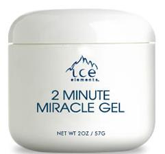 2 Minute Miracle Gel