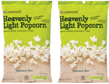 Gold Emblem Abound Heavenly Light Popcorn