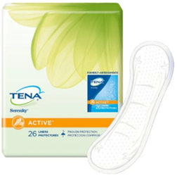 FREE Tena Liners + Money Maker...